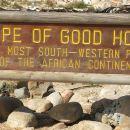 Private Shore Excursions: Cape of Good Hope Cape Point Penguins KirstenboschTour