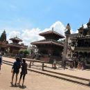 UNESCO Seven World Heritage - Day Tour of Kathmandu Valley