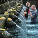 Bali Tirta Empul, Ubud and Tanah Lot