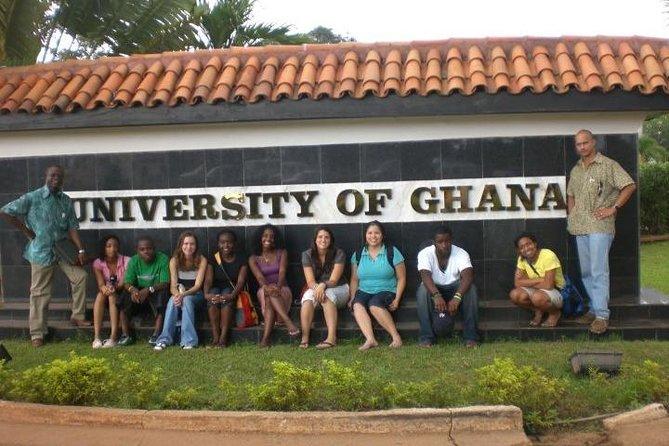 Educational Tour Of Ghana