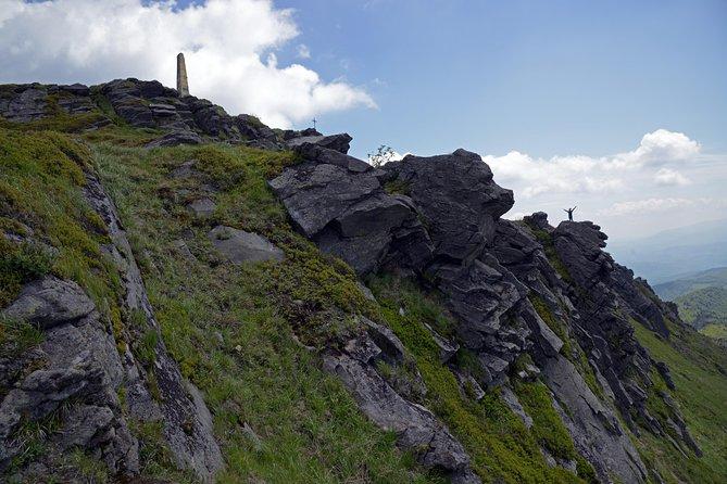 The Peaks of Lviv Region: Pikuy Mountain (group tour)