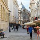 Half Day Tour in Bucharest