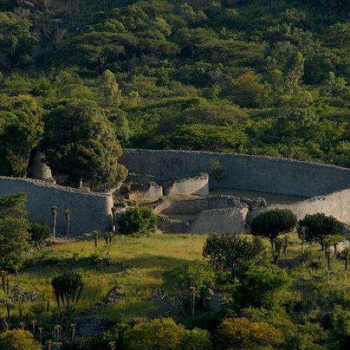 12-Day Zimbabwe Safari Tour from Victoria Falls