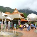 Langkawi City Tour with Oriental Village