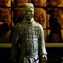 陝西歷史博物館半日日遊(含珍寶館門票+大咖導遊講解帶您走進十三朝)