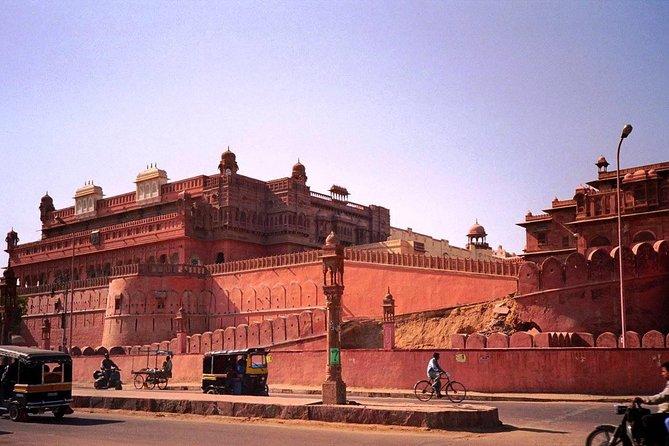 One-Way Private Transfer Optional Bikaner-Jodhpur & Jodhpur-Bikaner Trip