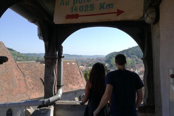 Sighisoara - half day trip