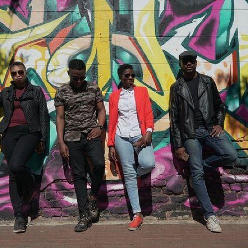 Johannesburg Walking Tour: Carlton Centre Observation Deck and No go zone