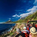 City Sightseeing Cape Town Hop-On Hop-Off Bus Tour