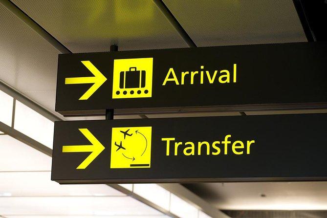Private transfer Trieste Airport from & to Ljubljana