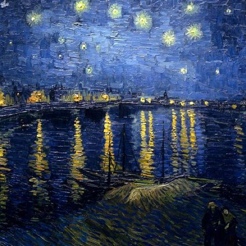 Skip-the-Line & Private Guided Tour: Van Gogh Museum & The Red Light District