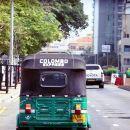 Colombo City Tour by Tuk Tuk
