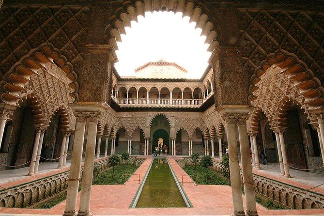 Alcazar de Sevilla Private