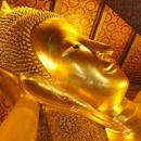 Private Tour of Bangkok's Temples Including Reclining Buddha (Wat Pho)