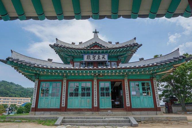 Ganghwa Island - Full day private tour