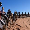 3 Days 2 Nights Desert Trip From Fez to Marrakech in Group