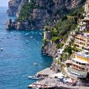 One Day Tour of Sorrento + Positano + Amalfi