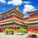 Beijing Private Tour: Summer Palace, Lama Temple and Beijing Zoo