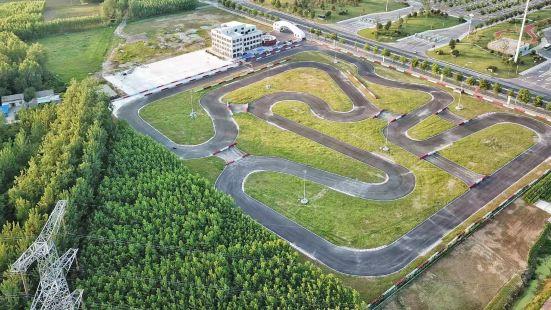 Huai'an Longwen Circuit