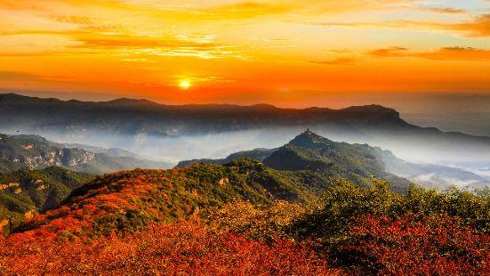 雲丘山景區
