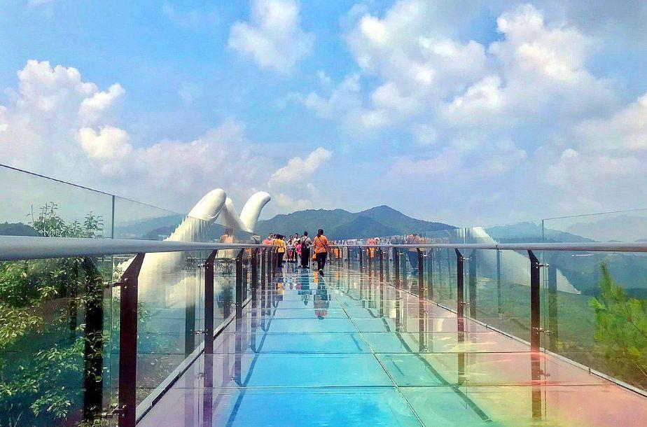 中國福建福州古溪星河休閑旅遊度假景區一日遊
