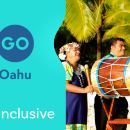 Go Oahu All-Inclusive Pass (1/2/3/5 Day Pass)