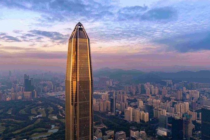 Shenzhen Ping'an International Financial Center