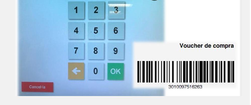 【秒出票】巴塞罗那城市交通卡(2\/3\/4\/5日卡+不