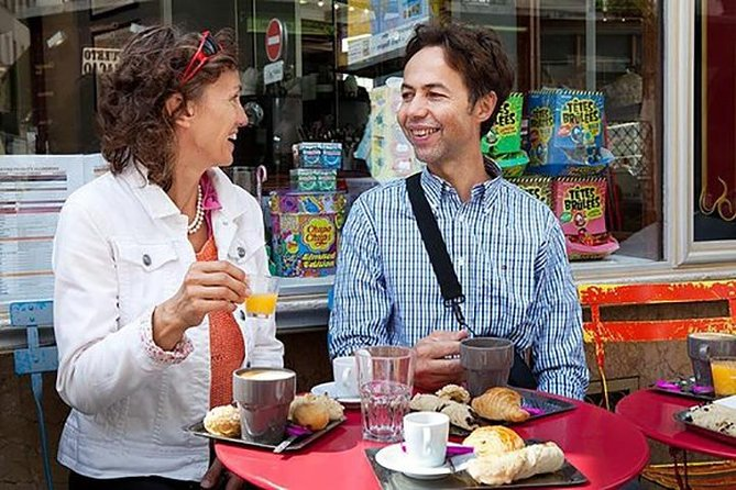 Paris Foodie : Delicious 10 Favorite Food Tasting Tour