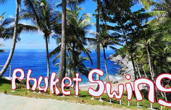 布吉大樹鞦韆 Phuket Swing 門票