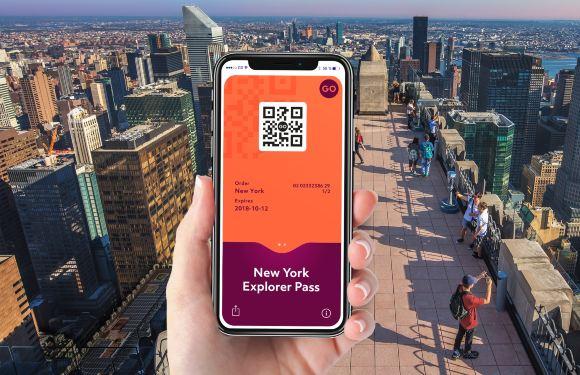 【紐約景點套票】紐約市探險旅遊卡 New York City Explorer Pass