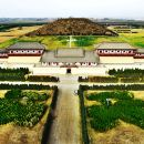 Private tour-Shanxi Xian Qianling Mausoleum And Xianyang Museum, With Lunch