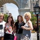 뉴욕 NYC TV & 영화 촬영지 2.5시간 투어