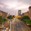 Evening Highlights in Yangon