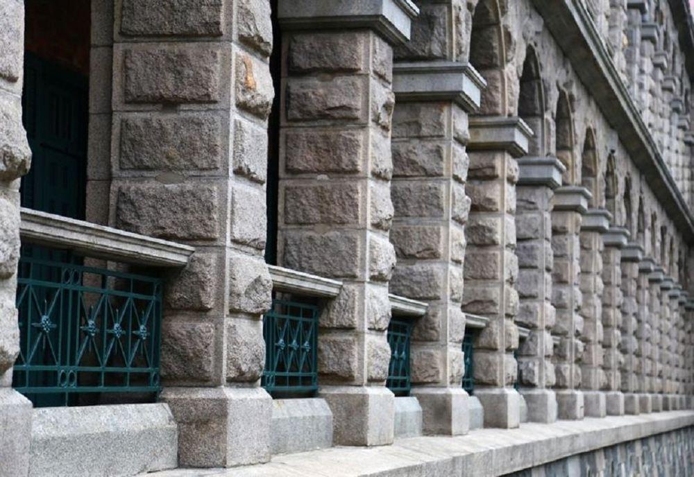 西上环文物建筑街