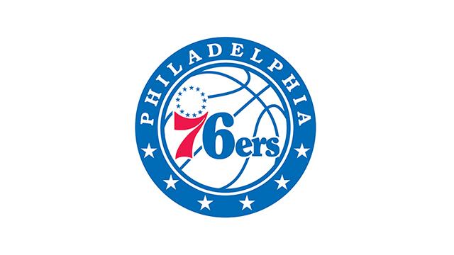NBA 費城76人主場門票(NBA 官方授權發售/座位可指定)