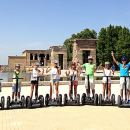 Highlights of Madrid by Segway