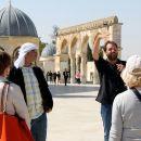 Jerusalem: Dual Narrative Tour