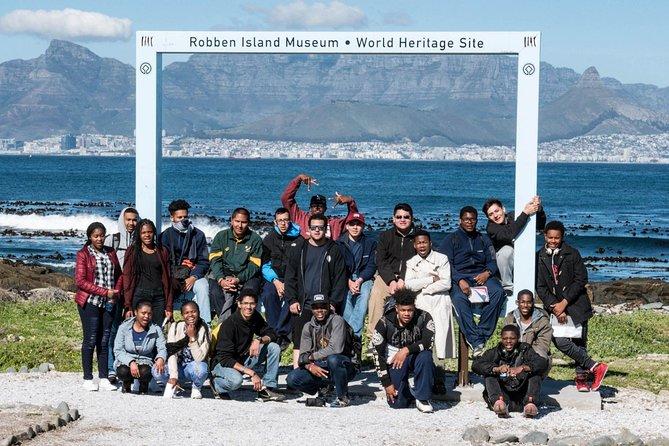 Robben Island Tour