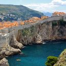 Game of Thrones Kings Landing filming locations with Lokrum Island visit