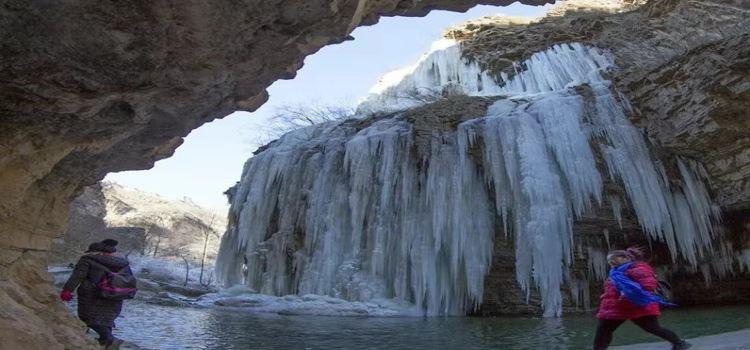 Quansheng Gorge Scenic Area