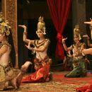 【美若天仙起舞翩翩】柬埔寨暹粒 Apsara 仙女舞蹈表演(含自助式晚餐、來回接送)