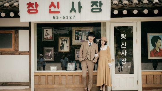 首爾特色行程|益善衣裳室韓國復古服裝租借體驗