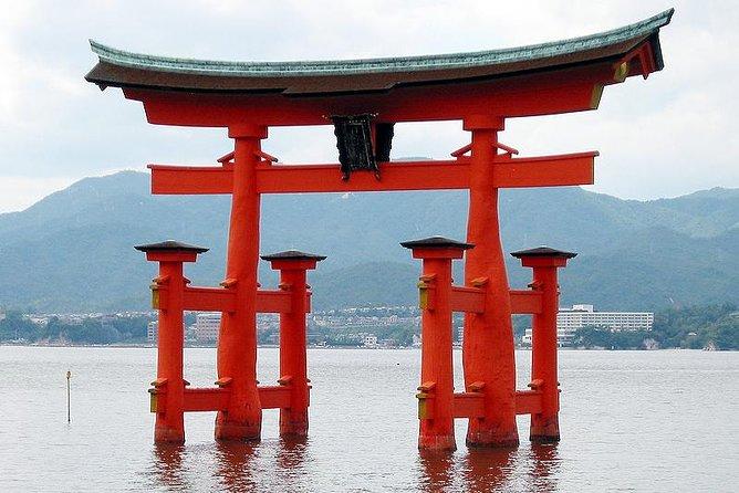 Private Full Day Hiroshima Tour