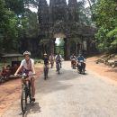Angkor Wat Cycling Tour (20-25 km)
