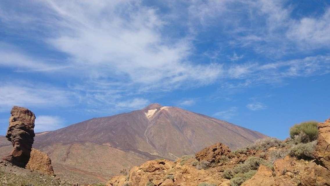Teide and Puerto de la Cruz Full Day Tour