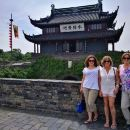 Suzhou Private Day Trip from Shanghai including Tongli Water Town
