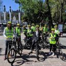 Mexico City Highlights E-Bike Tour... With foodie stops!!