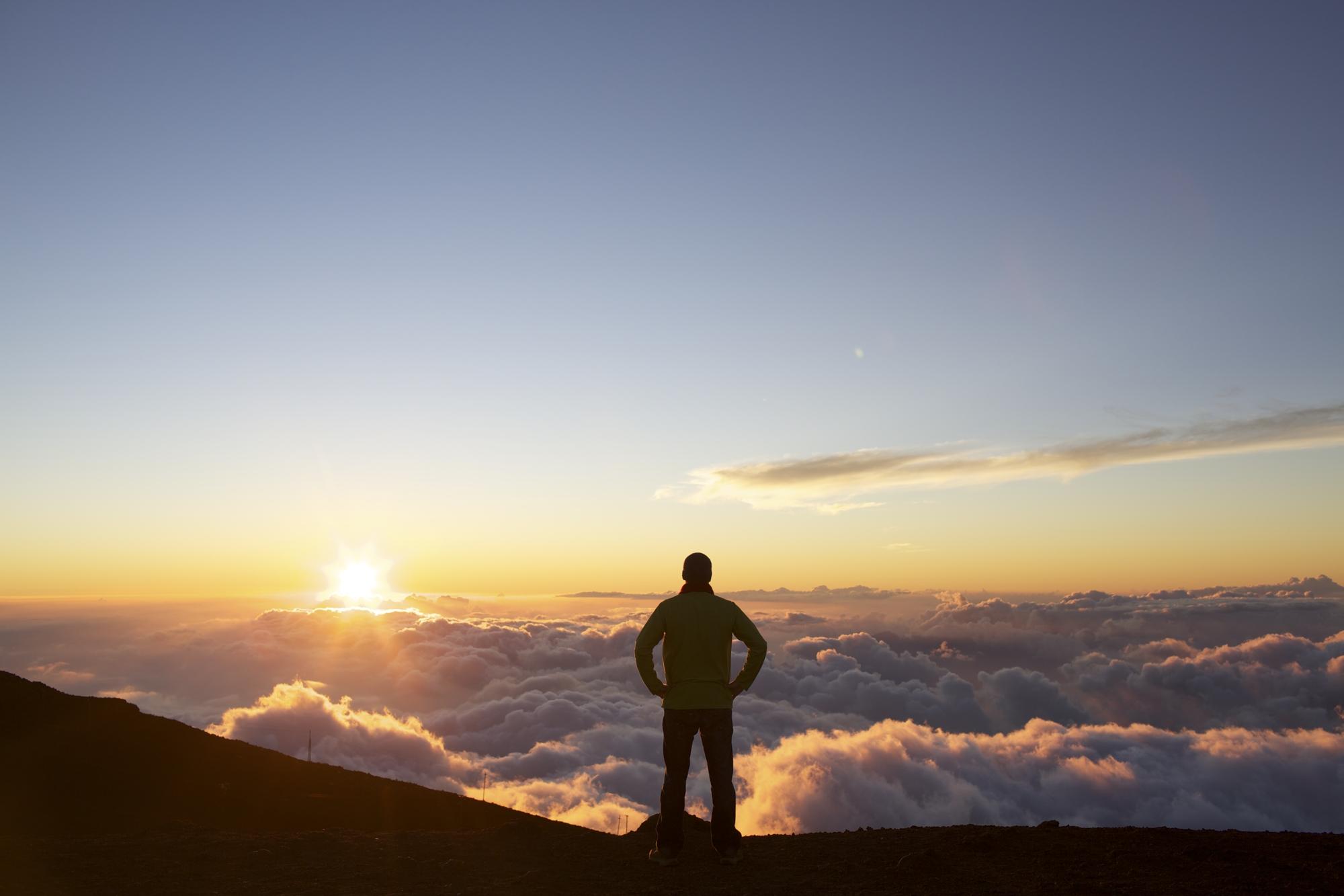 美國夏威夷茂宜島哈萊阿卡拉國家公園+哈萊阿卡拉火山口一日遊(觀日出)