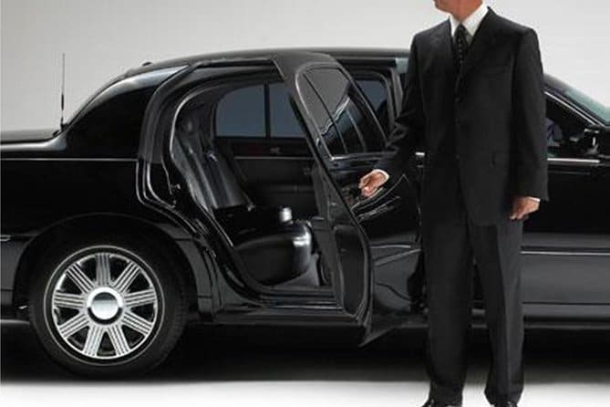 Private Arrival Transfer Antalya Airport to Antalya City Center - Lara - Kundu Hotels